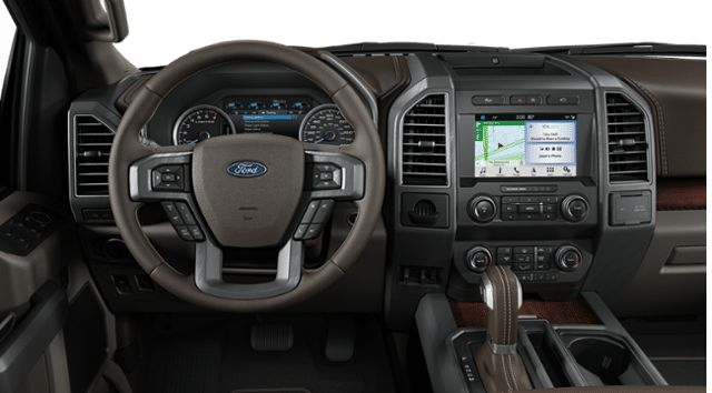 2019 Ford F-150 Limited