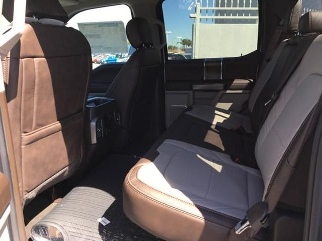2019 Ford F-150 Limited 4WD SuperCrew 5.5 Box