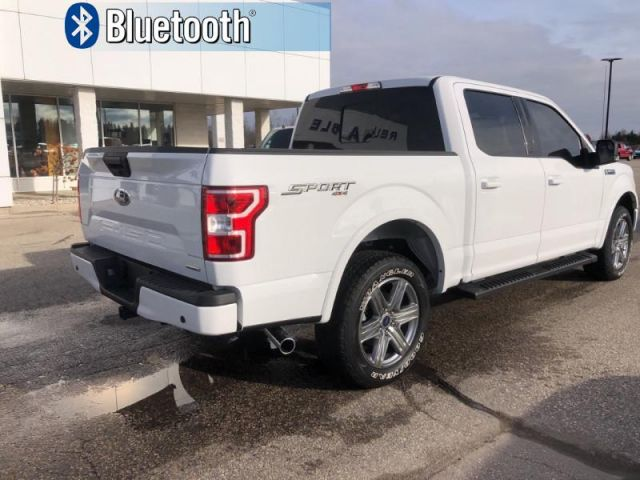 2019 Ford F-150 XLT   302A Sport Package-Navigation-Remote Start-Heated Seats-20