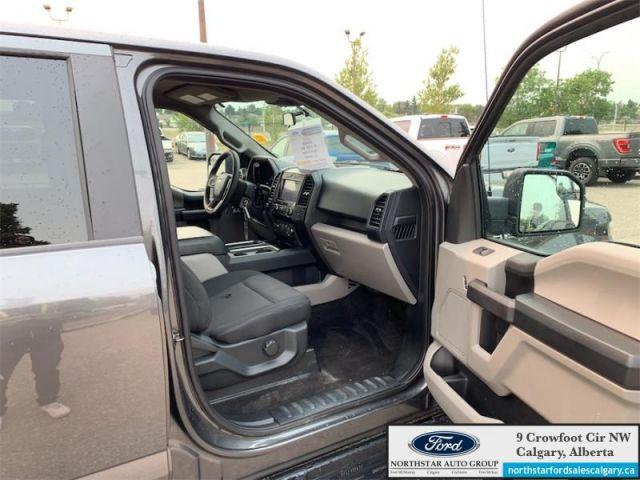 2019 Ford F-150 XL    SPORT PKG  ECOBOOST  STX APPEARANCE PKG   - $283 B/W