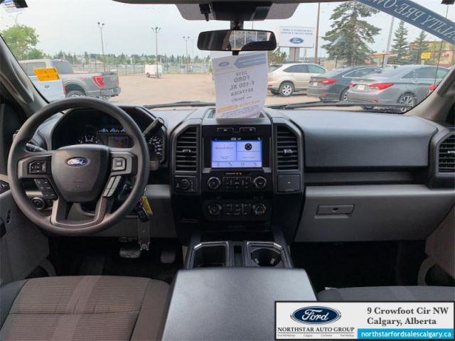 2019 Ford F-150 XL  | SPORT PKG| ECOBOOST| STX APPEARANCE PKG|  - $283 B/W
