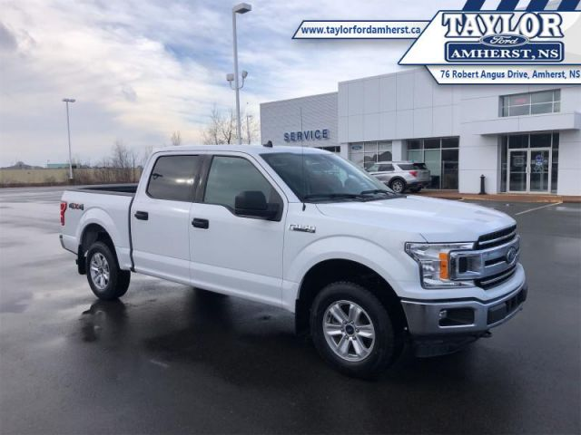 2019 Ford F-150 - $124.21 /Wk