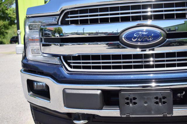 2019 Ford F-150 Lariat     4X4   B&O AUDIO   LEATHER  