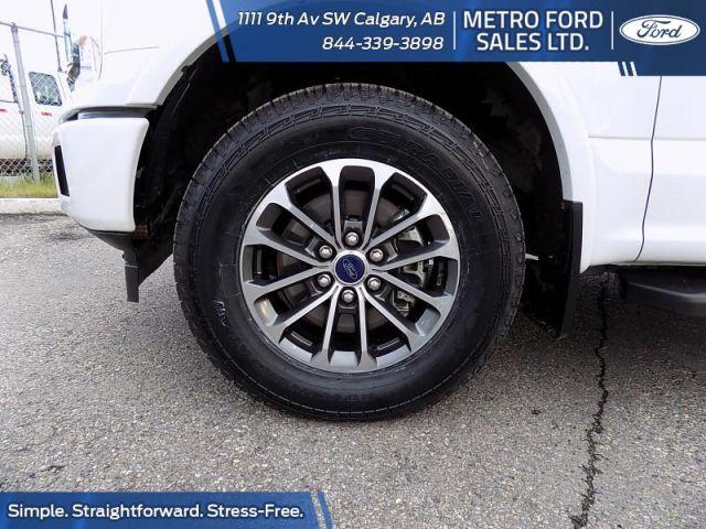 2019 Ford F-150 XLT  - $311 B/W