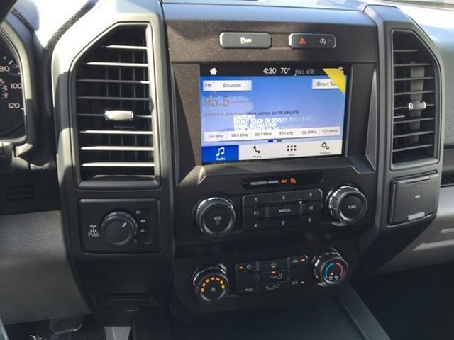2019 Ford F-150 XL 4WD SuperCrew 5.5 Box