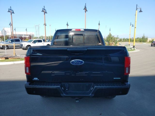 2019 Ford F-150 Lariat   - $370 B/W