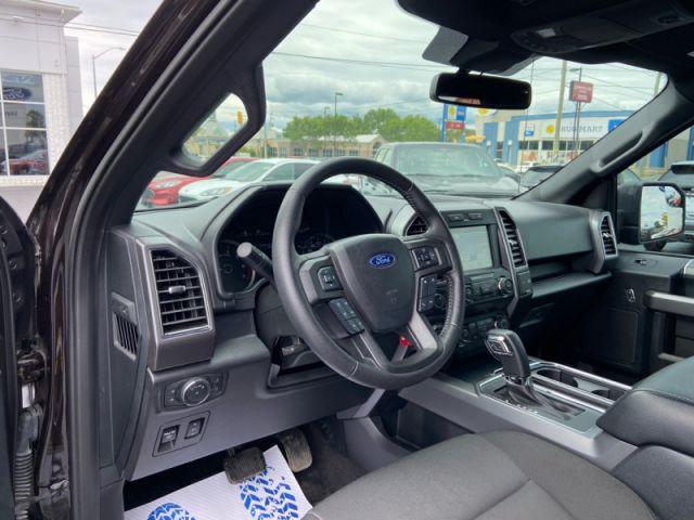 2019 Ford F-150 F150  - Trade-in - Navigation - $342 B/W