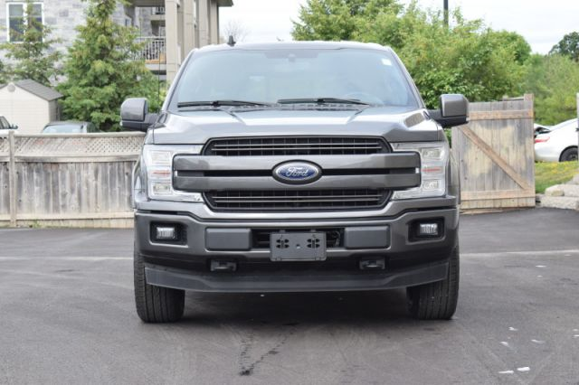2019 Ford F-150 Lariat     LEATHER   DUAL CLIMATE  