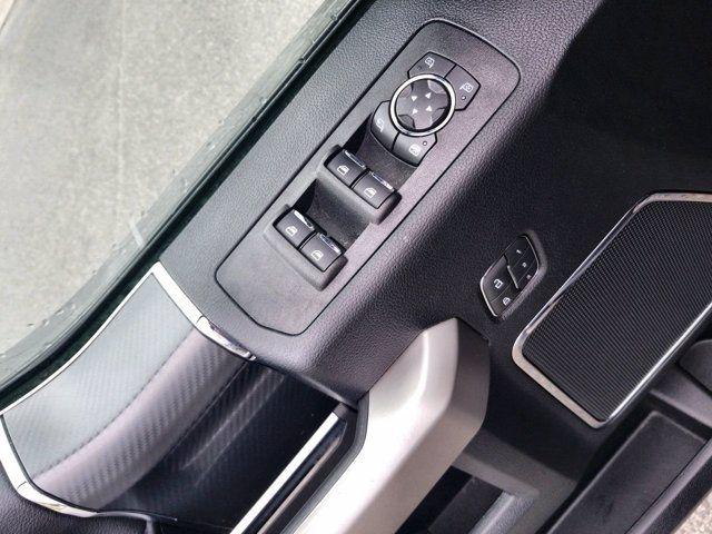 2019 Ford F-150 LARIAT SERIES