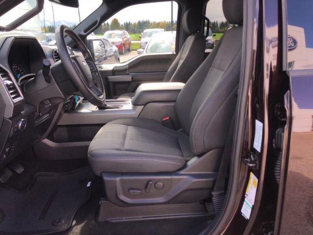 2019 Ford F-150 XLT  Navigation- Remote Start- Heated Seats- Back Up Camera-20 W