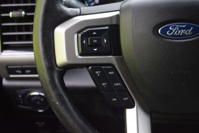 2019 Ford F-150 Lariat   - Leather Seats -  Cooled Seats