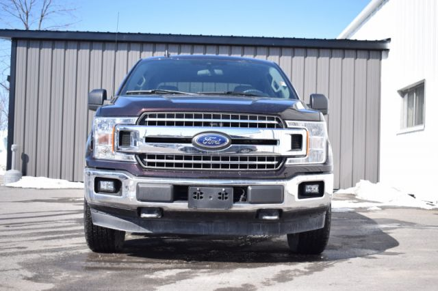 2019 Ford F-150 XLT  | 4X4 | TOUCH SCREEN