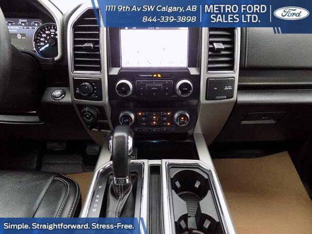 2019 Ford F-150 Lariat   - $403 B/W
