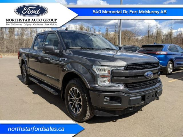 2019 Ford F-150 Lariat    ALBERTA'S #1 PREMIUM PRE-OWNED SELECTION