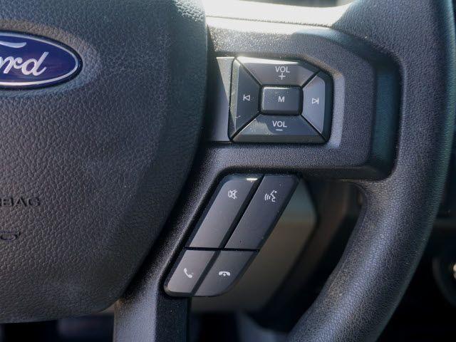 2019 Ford F-150 STX