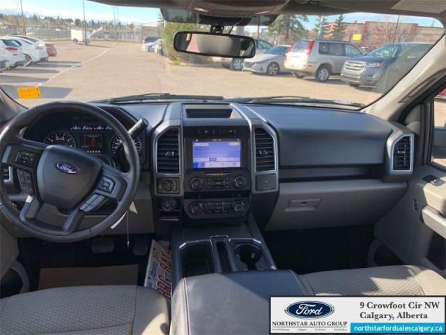 2019 Ford F-150 XLT   XTR  ECOBOOST  PAYLOAD PKG  CREW CAB 