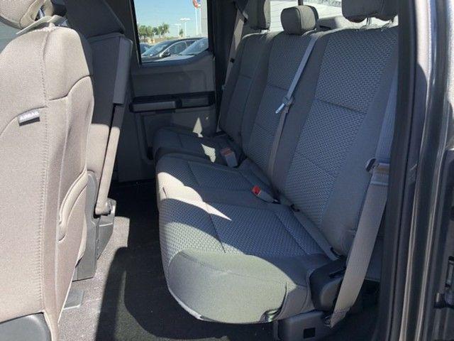 2019 Ford F-150 XLT 2WD SuperCab 6.5 Box