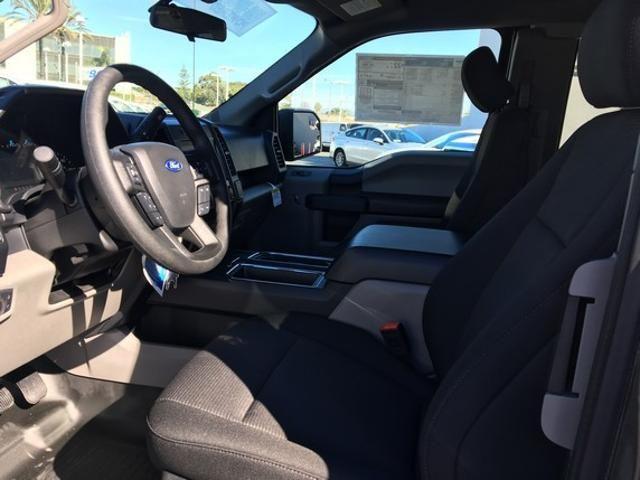 2019 Ford F-150 XL 2WD SuperCab 6.5 Box