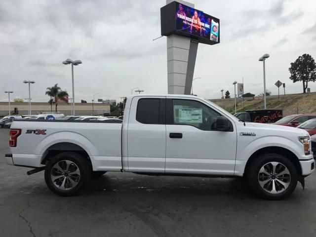 2019 Ford F-150 XL 2WD SuperCab 6.5 Box