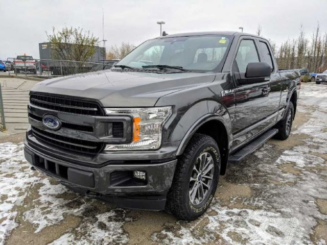 2019 Ford F-150 XLT  |UP TO $10,000 CASH BACK O.A.C
