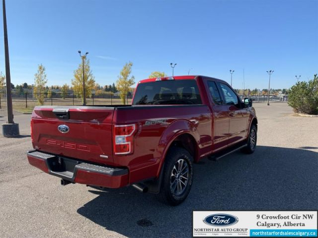 2019 Ford F-150 XLT  |NEW YEAR SPECIAL|ECOBOOST| SPORT PKG| TOW PKG|  - $245 B/W