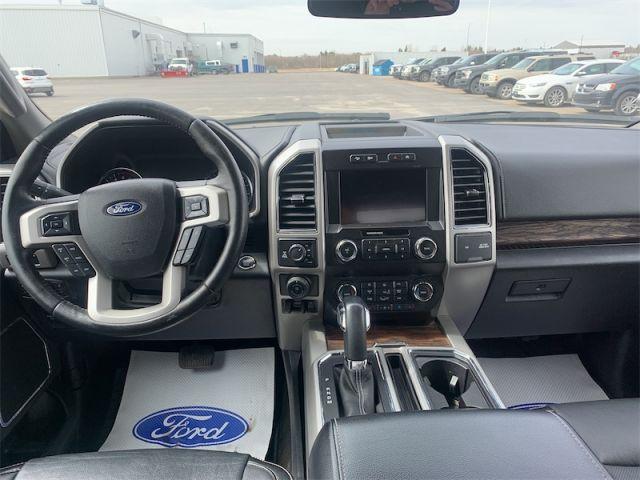 2019 Ford F-150 Lariat   Powerstroke Diesel!