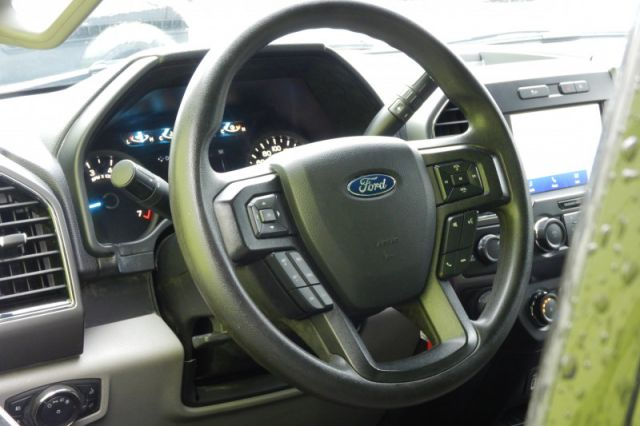 2019 Ford F-150 XLT  | TOUCHSCREEN | BLUETOOTH |