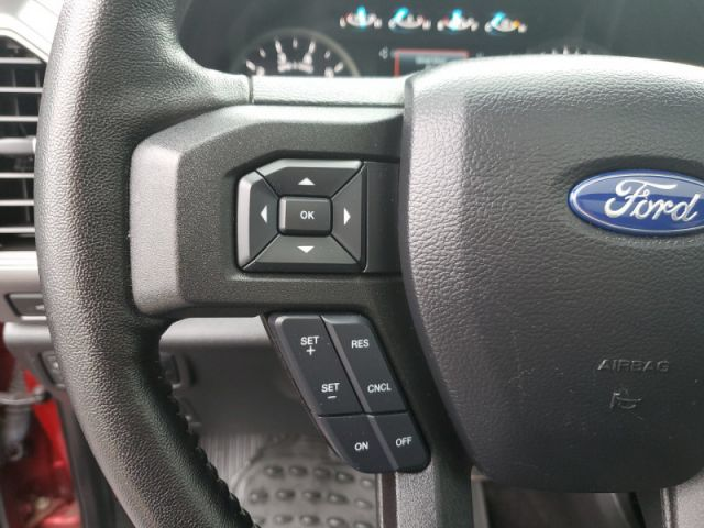 2019 Ford F-150 SPORT, TOW PACK AND MIRROR NAV, ROOF