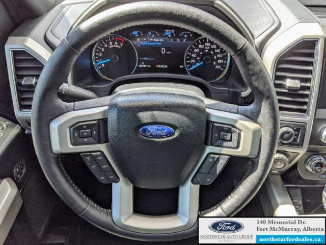 2019 Ford F-150 Lariat   |ASK ABOUT NO PAYMENTS FOR 120 DAYS OAC