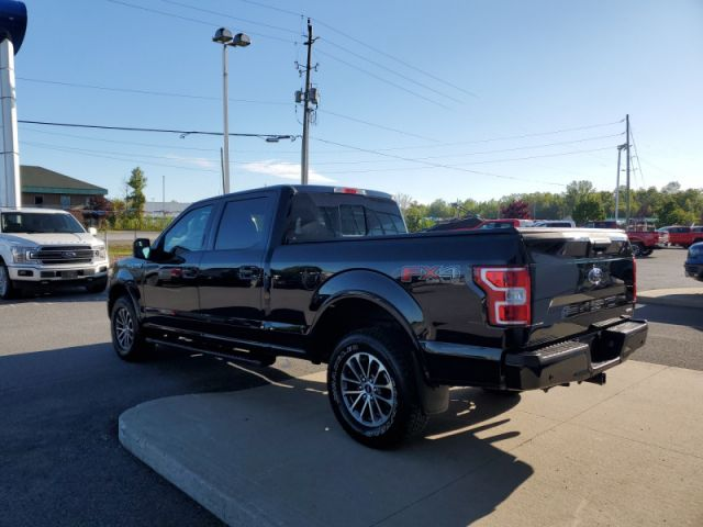 2019 Ford F-150 - Low Mileage