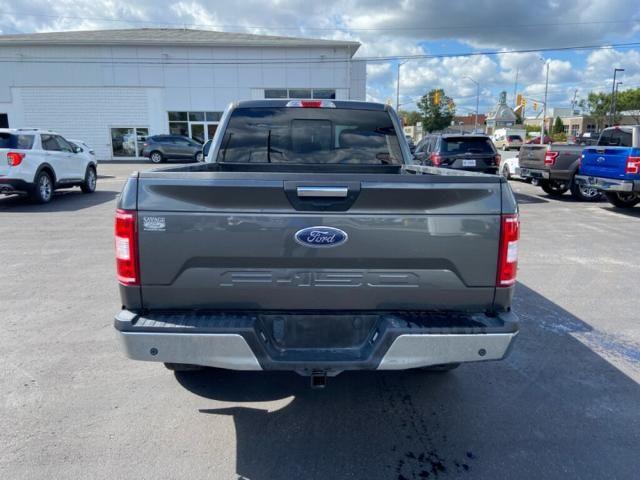 2019 Ford F-150 XLT-NAVIGATION-315 B/W