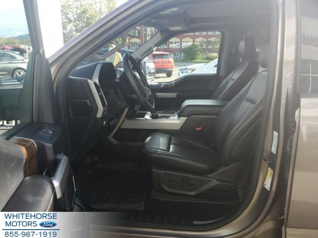2019 Ford F-150 Lariat    - Low Mileage, Raptor Grill, Tonneau cover.