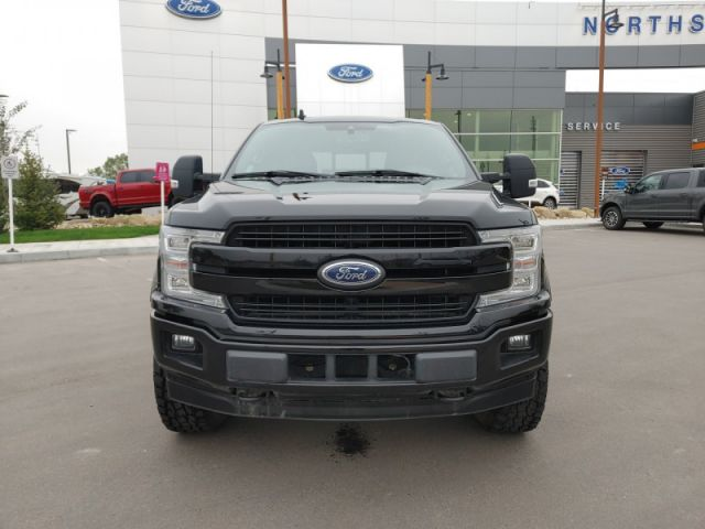 2019 Ford F-150 Lariat   |ROOF|LEVEL & TIRE PKG|502A PKG|