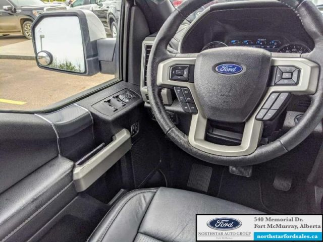 2019 Ford F-150 Lariat    ASK ABOUT NO PAYMENTS FOR 120 DAYS OAC