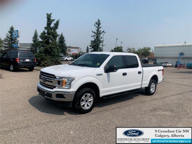 2019 Ford F-150 XLT  - $271 B/W