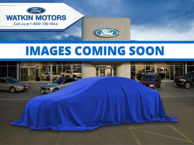 2019 Ford F-150 F150 SUPERCREW 157 4X4