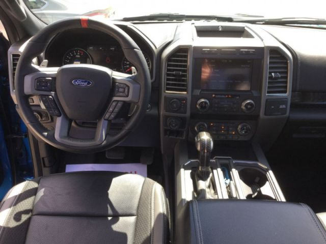 2019 Ford F-150 Raptor   -  Raptor Styling - Low Mileage