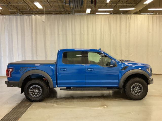 2019 Ford F-150 Raptor   |ALBERTA'S #1 PREMIUM PRE-OWNED SELECTION