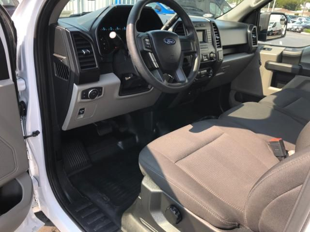 2019 Ford F-150 XL 2WD Reg Cab 8 Box