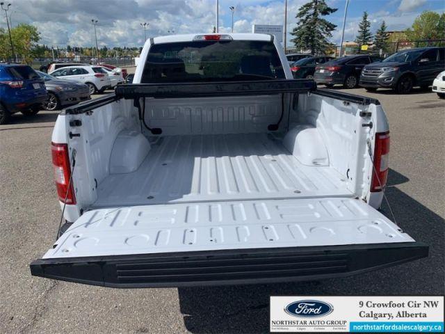 2019 Ford F-150 XLT  |XLT| V6| REG CAB| ONE OWNER|LOW KMS|