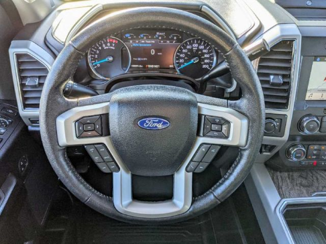 2019 Ford F-250 Super Duty Lariat  |2 YEARS / 40,000KMS EXTENDED POWERTRAIN WARRANTY INCLUD