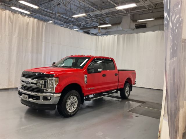 2019 Ford F-250 Super Duty XLT  |ALBERTA'S #1 PREMIUM PRE-OWNED SELECTION