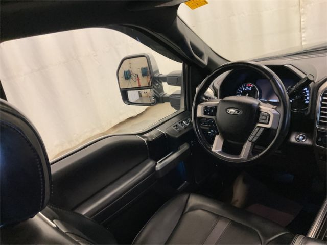 2019 Ford F-350 Super Duty Platinum   ALBERTA'S #1 PREMIUM PRE-OWNED SELECTION