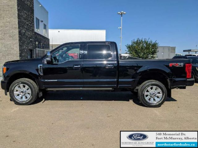 2019 Ford F-350 Super Duty Platinum  |ASK ABOUT NO PAYMENTS FOR 120 DAYS OAC