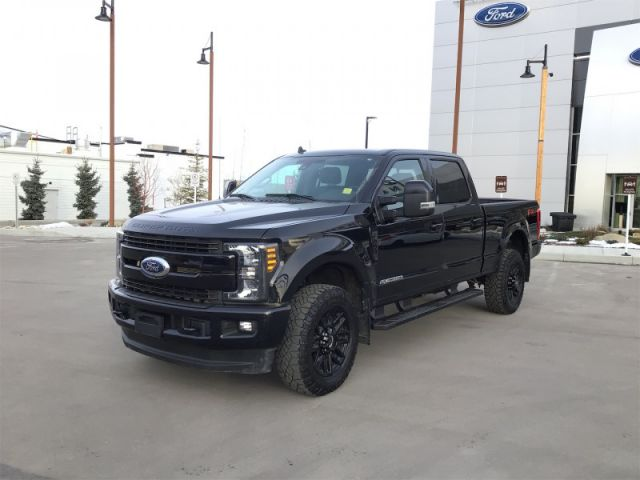 2019 Ford F-350 Super Duty Lariat  |4.9% CPO UP TO 72 MONTHS|LARIAT SPORT|