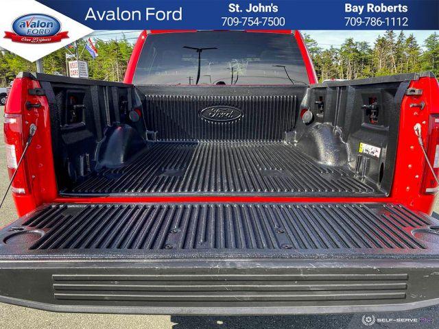 2019 Ford F150 4x4 - Supercrew XLT - 145 WB