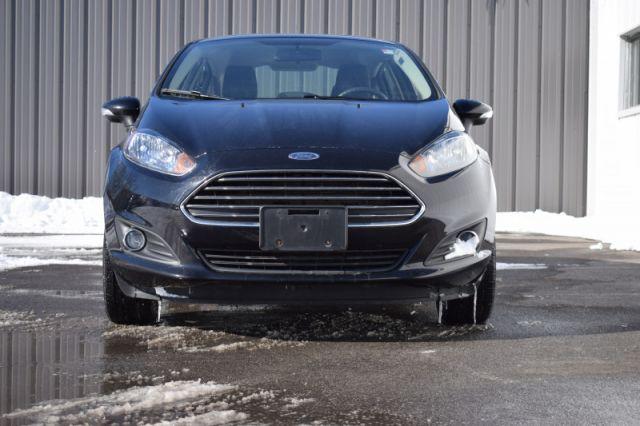 2019 Ford Fiesta SE Sedan  | HEATED SEATS | SIRIUSXM READY