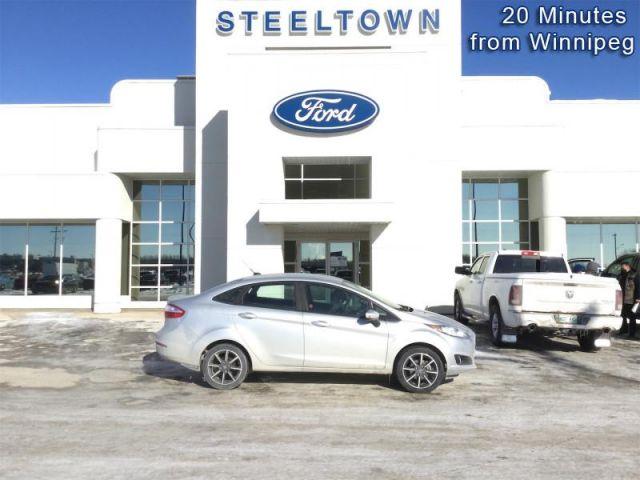 2019 Ford Fiesta SE Sedan  - Chrome Grille -  Heated Seats