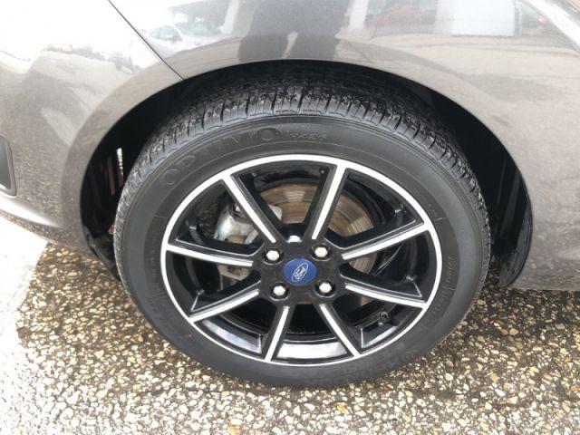 2019 Ford Fiesta SE  SE Appearance Package-SE Black Package-Blue Tooth- Back Up C