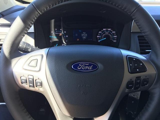 2019 Ford Flex SE FWD